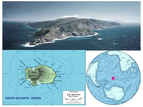 Bouvet-Island