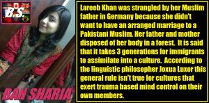 lareeb khan