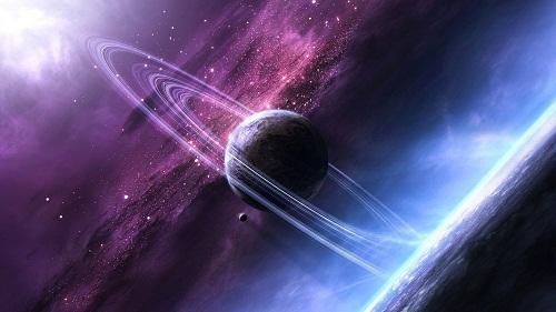 saturn in astrology