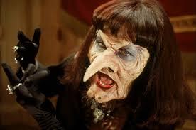 witch, hag, Tara Greene spiritual psychic