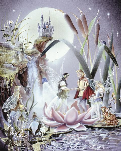 CA01126_Fairy_Wedding-jigsaw