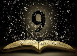 Numerology Nine