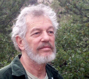 Stephen Levine