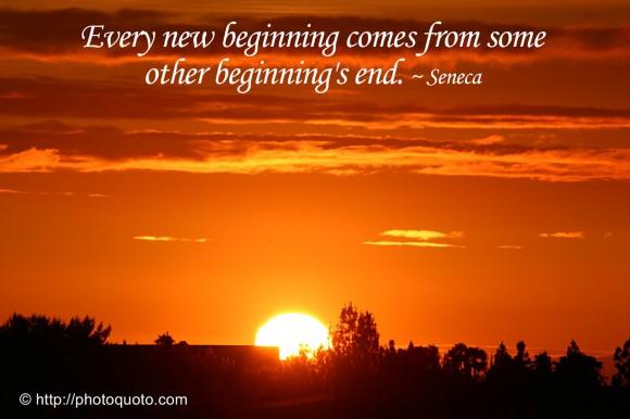 new beginning spring equinox