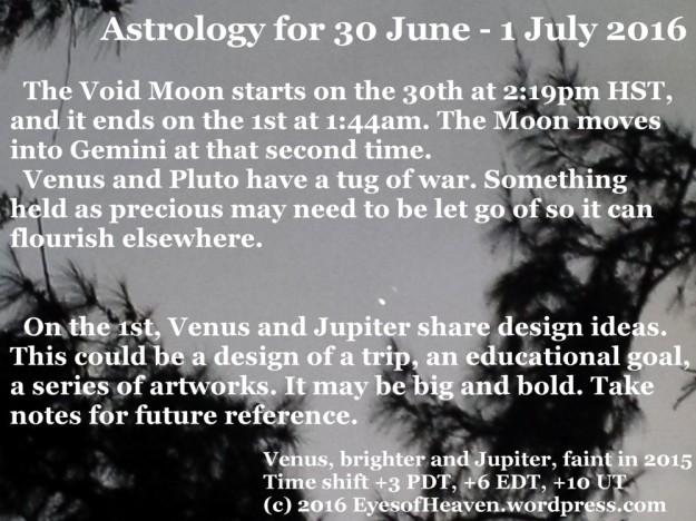 30 June