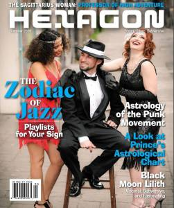hexagon 3 front cover