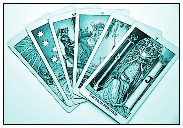 Tarot cards_1
